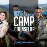 The Art of Being a Good Camp Counselor