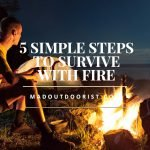 5 Simple Steps To Survive With Magnesium Fire Starter