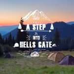 Take A Step Into Hells Gate State Park