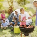 Camping With Kids: A Short Guide to Keeping Kids Happy While in the Great Outdoors.