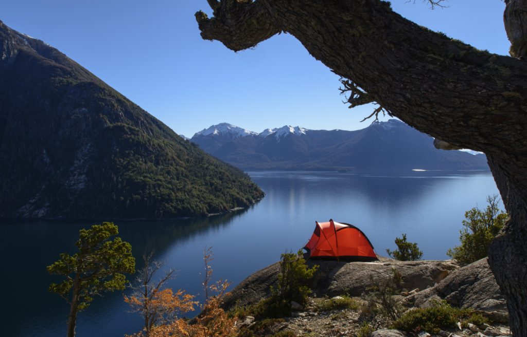Sardine Lake Campground : Best place for family camping in ...