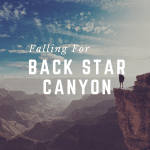 Falling For Black Star Canyon Hike