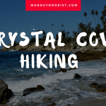 Take A Hike, Mike: Crystal Cove Hiking And State Park