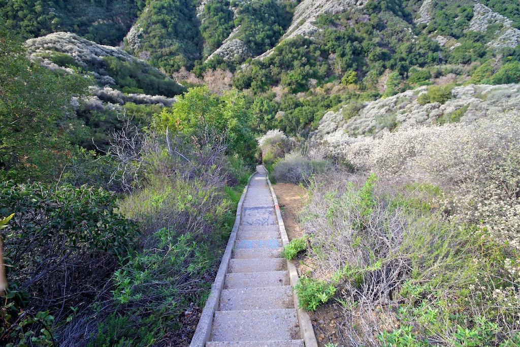 8 Best Hikes in Southern California - trekbible