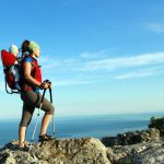 Explore The Outdoors With Your Kids Using The Best Baby Carrier For Hiking