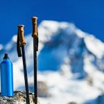 Easy As 1, 2, 3: The Simple Way How To Use Trekking Poles