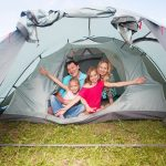 Choose the Best Eight Person Tent and Enjoy Your Camping With Friends and Family