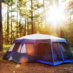 Going On A Camping Trip With Your Family? Take A Look At The Best 12 Person Tents On The Market First