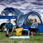 In Search Of The Best Truck Tent: 2018 Buying Guide